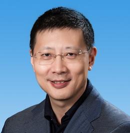 Mr. Neil Shen   Our Hong Kong Foundation