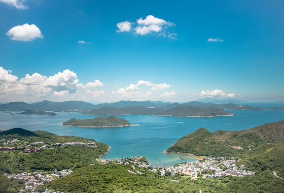 Only large-scale reclamation can create the foundations to bring a new vision to Hong Kong's development. The EELM's strategic location in East Lantau makes it the most desirable option.