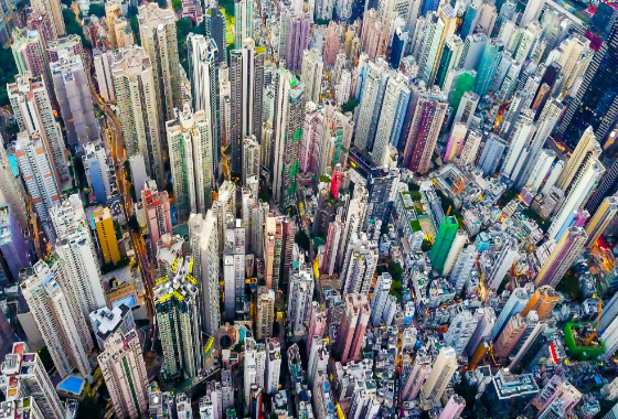 Hong Kong must cut the red tape and start churning out public housing to tackle the acute shortage of homes
