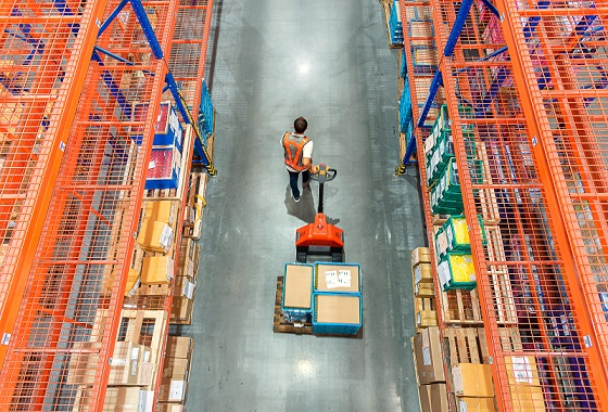 Challenges ahead for logistics industry; how can HK stay on top of its game?