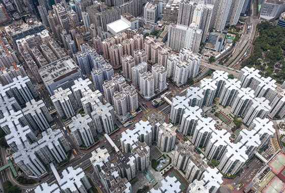 Hit by a pandemic and social strife, Hong Kong needs a major housing boost