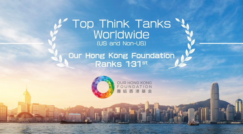 Top Think Tanks Worldwide